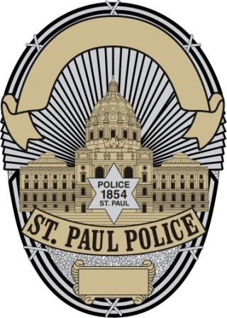 Image result for saint paul police department logo