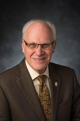 Ward 6 Councilmember Dan Bostrom