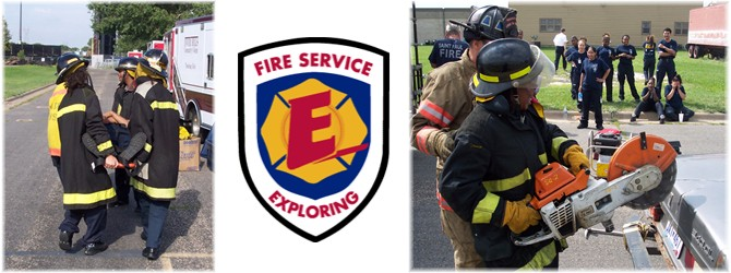 Fire - Explorer Program