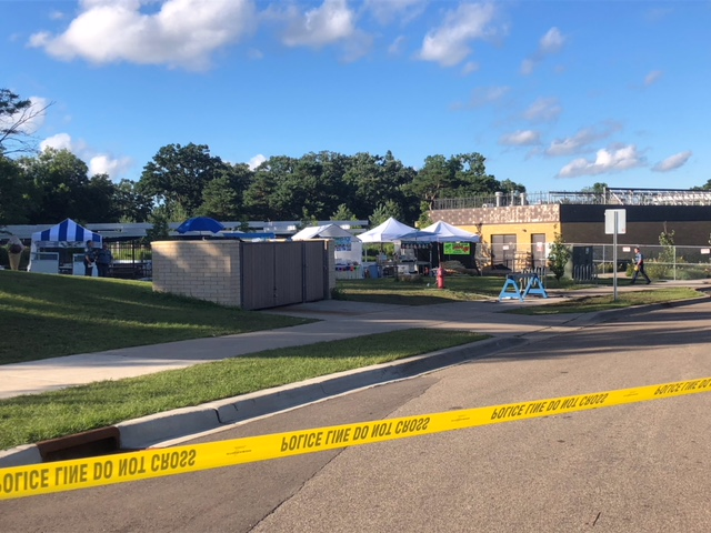 Shooting death at Hmong Freedom Festival