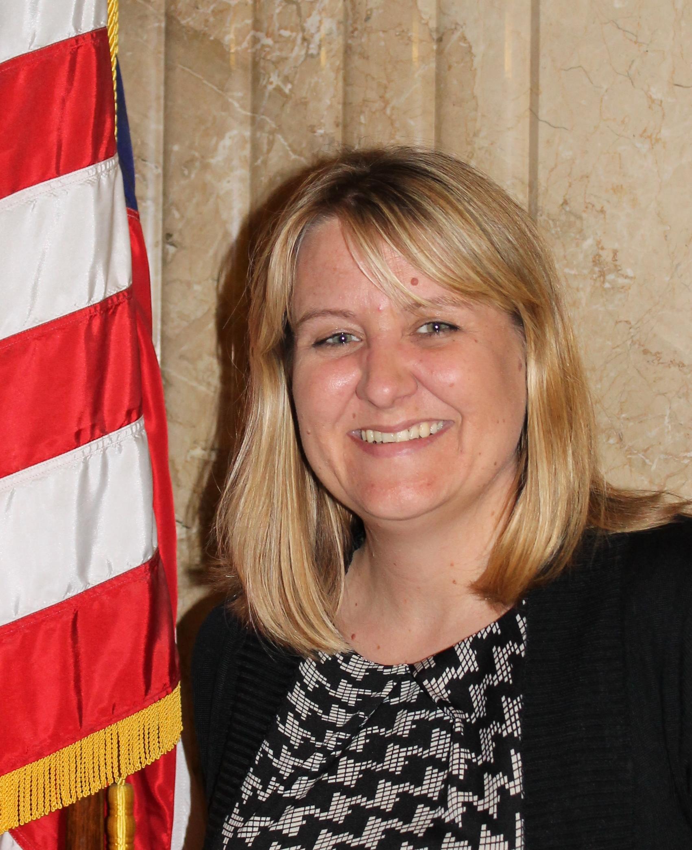 Jessica Brokaw Procurement Deputy Director