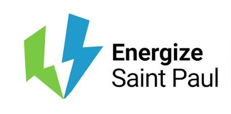 Energize Saint Paul Logo