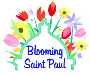 Blooming St. Paul