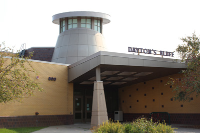 Daytons Bluff Recreation Center