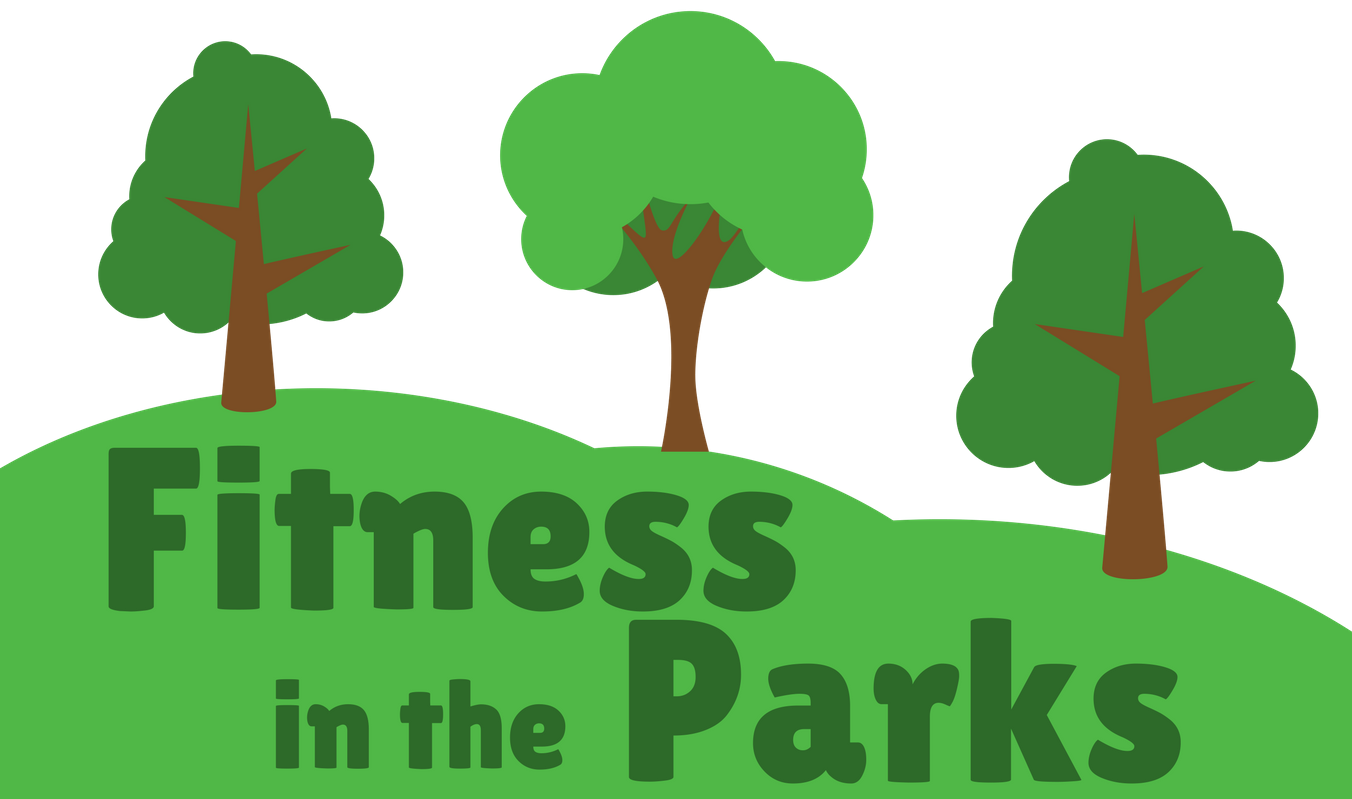 Fitness in the Parks Logo