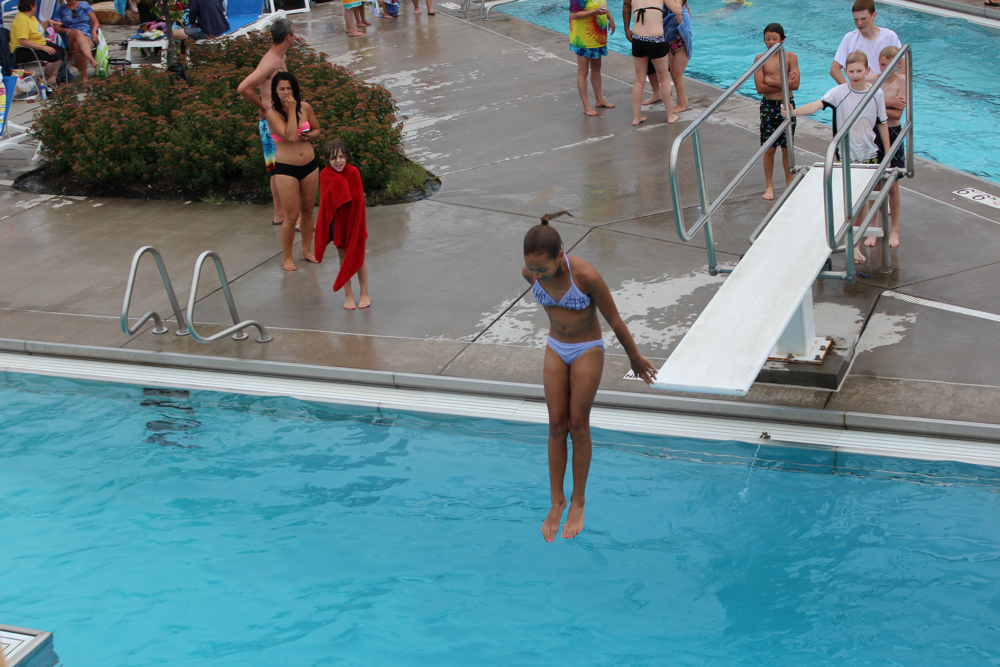 Como regional park pool saint paul minnesota for How to open a swimming pool in the spring