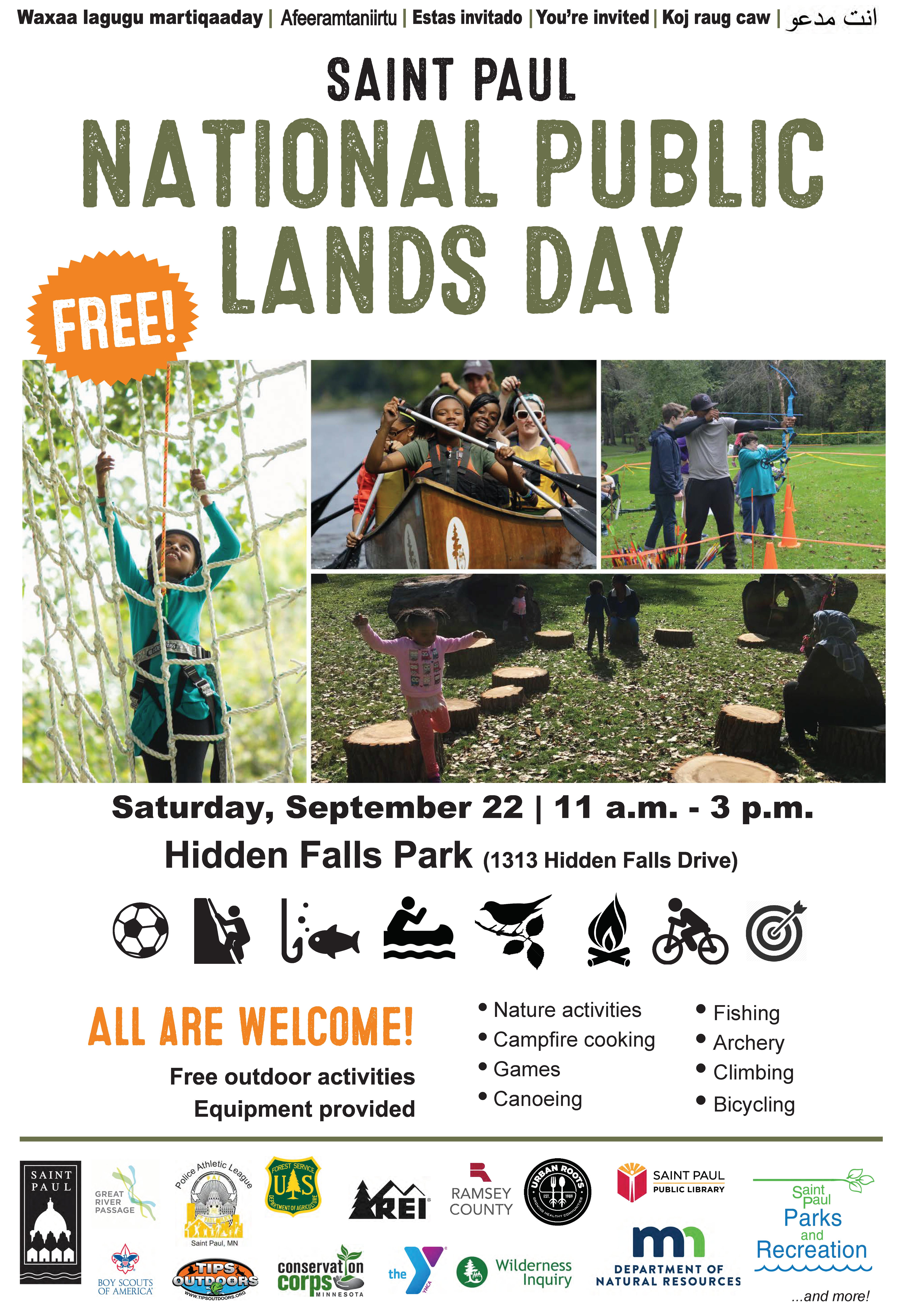 National Public Lands Day 2018 Flyer.png
