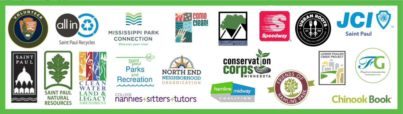 Citywide Spring Cleanup Sponsors