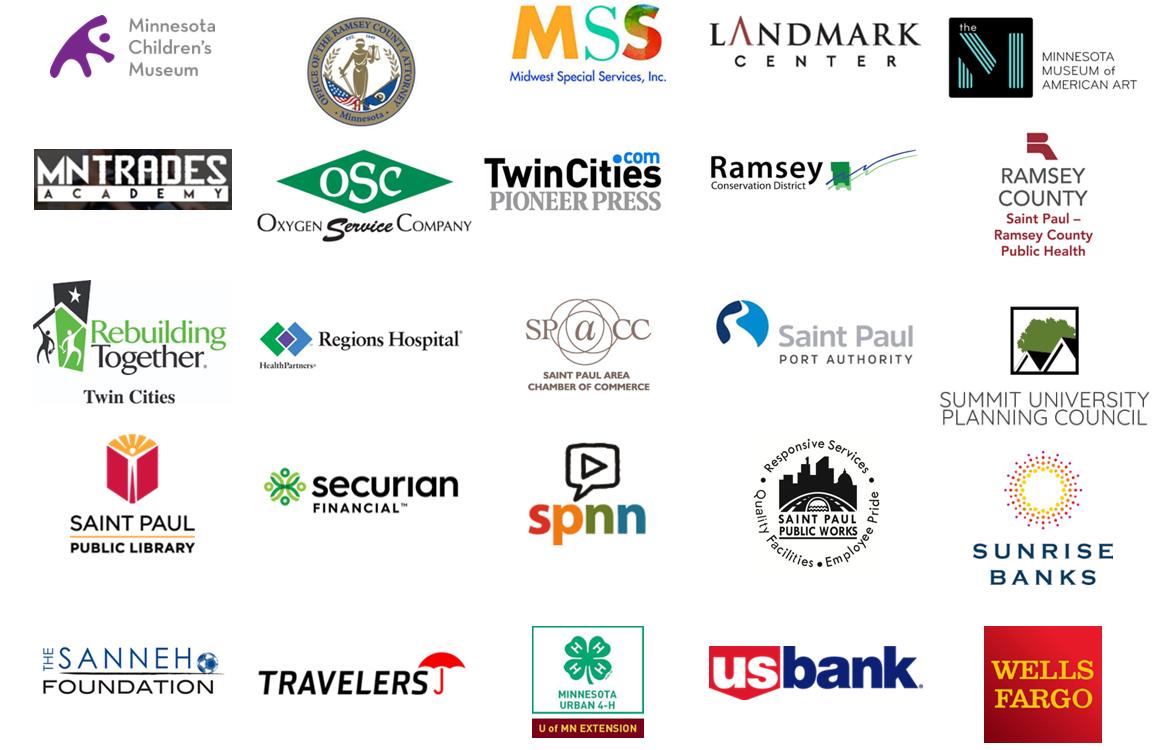 YJ02 employer logos, YJ02 partner logos
