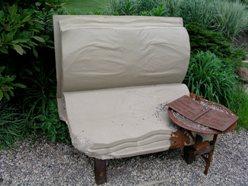 book benches