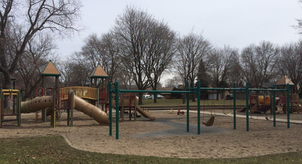 Carty Park Playground