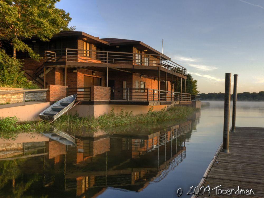 Phalen Lakeside Activity Center