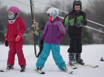 Como Park Skiers