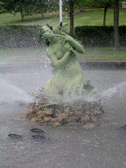 schiffman fountain