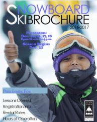 2016-17 ski brochure cover