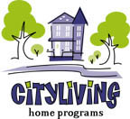 Cityliving Home Program logo