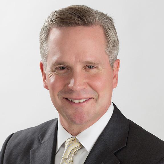Chip Laingen, Executive Director, Defense Alliance; Vice President, Logistic Specialties, Inc.