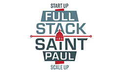 full stack saint paul start up scale up logo