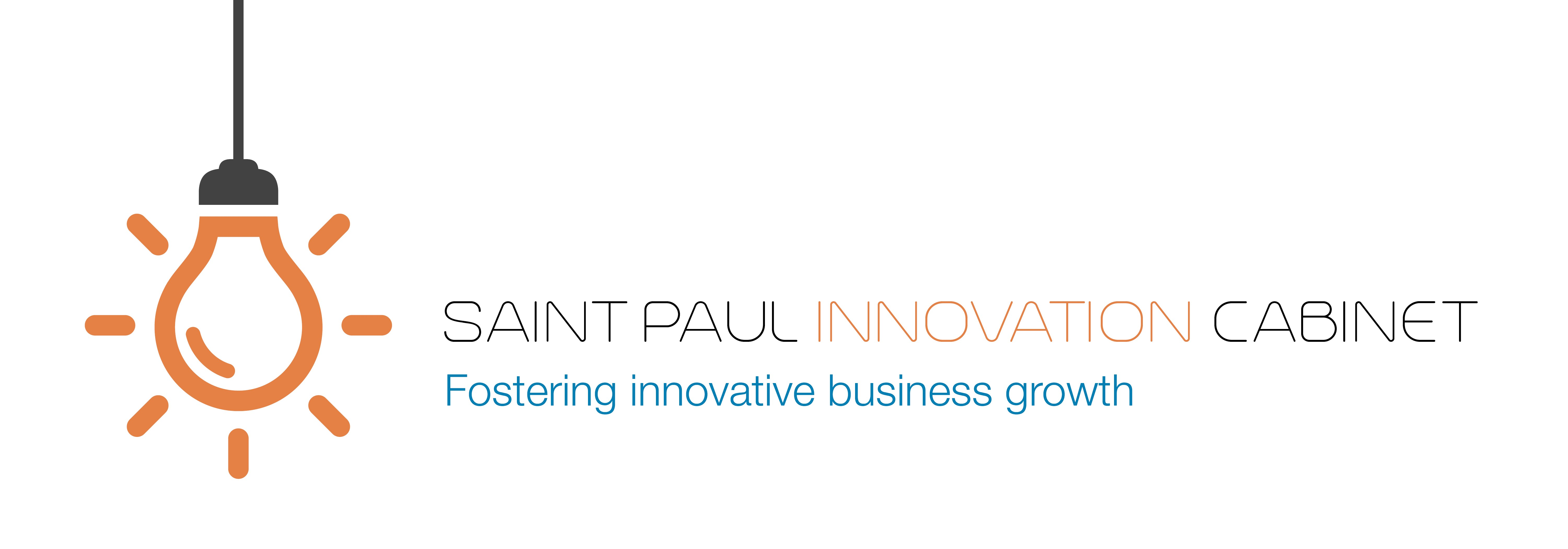 Saint Paul Innovation Cabinet
