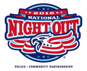 2016 National Night Out Logo