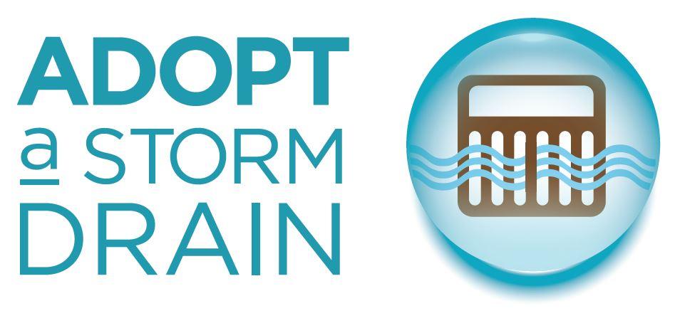 Adopt A Drain Logo
