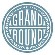 grand round logo