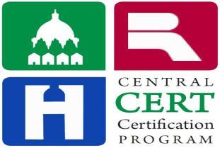 CERT Logo 2016