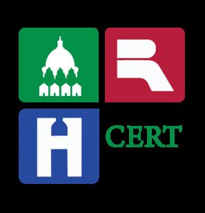 CERT logo png