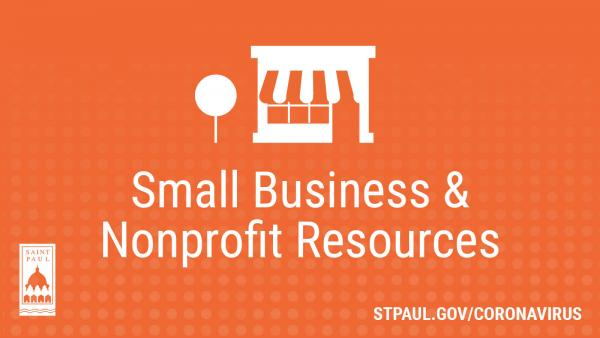 Small Business and Nonprofit Information