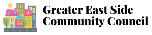 Greater East Side logo
