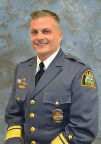 Deputy Chief Iovino