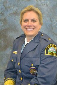 Deputy Chief Nash