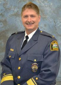 Deputy Chief Toupal