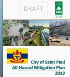 Saint Paul Hazard Mitigation Plan (Draft)