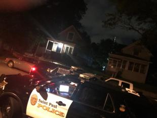 A woman was found dead in her home on the 500 block of Charles Avenue on Friday, July 19, 2019