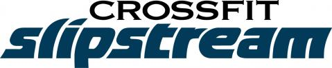 Crossfit Slipstream logo