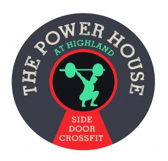 the power house logo
