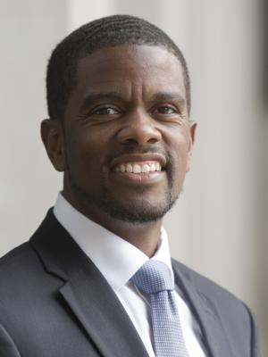 Mayor Carter