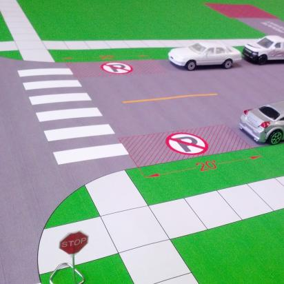 Parking Rules | Saint Paul, Minnesota