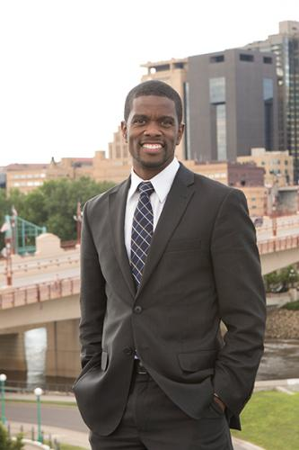 mayor elect carter photo