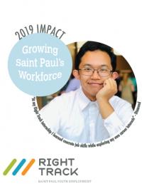 Impact Report 2019 thumbnail
