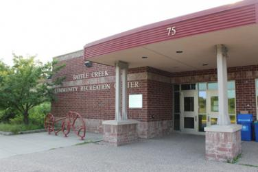 Battle Creek Recreation Center