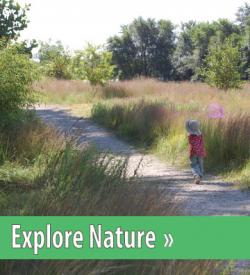 Explore Nature - Click to view parks