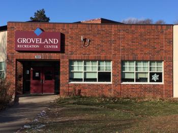 Groveland Rec Center