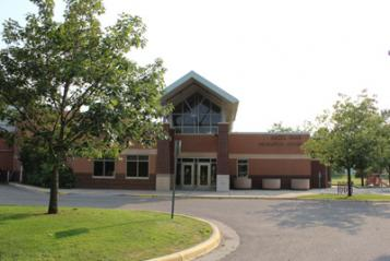 Hazel Park Recreation Center