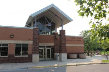 Hazel Park Recreation Center