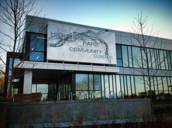 Highland Park Community Center