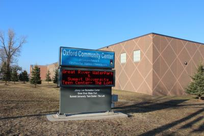 Oxford Community Center