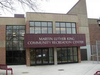 Martin Luther King Rec Center