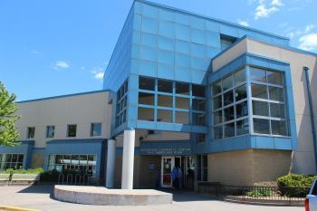 McDonough Rec Center
